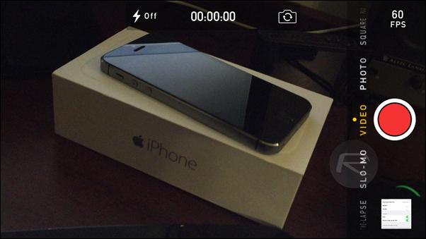 Как Записывать Видео в Разрешении 1080p с 60fps на iPhone 6/iPhone 6 Plus