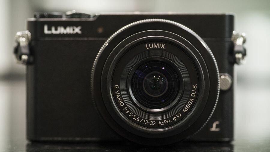 Panasonic Lumix GM5 Обзор CSC Фотоаппарат с Электронным Видоискателем