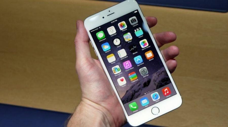 iPhone 6 Plus Обзор Первый Фаблет от Apple