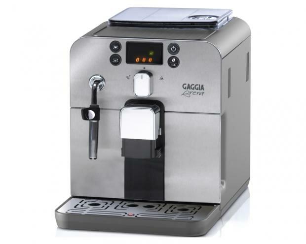 кофеварка Gaggia Brera