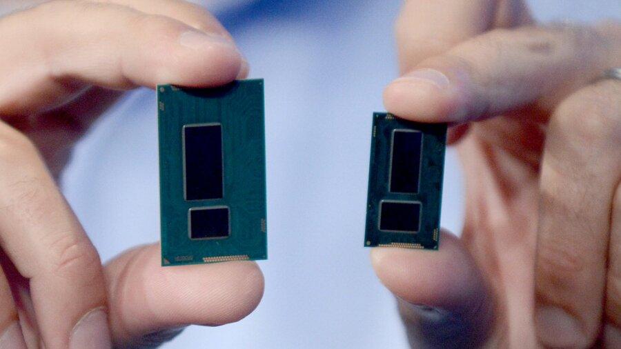 Intel или AMD: Чьи Процессоры Лучше?