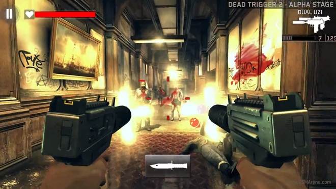 Dead Trigger 2 (бесплатно)