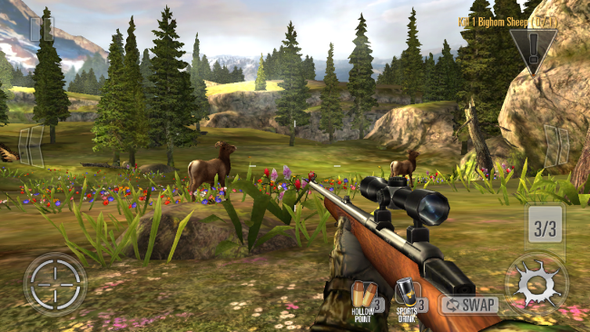 Deer Hunter 2014 (бесплатно)