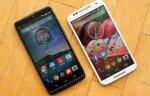 Смартфон Motorola Droid Turbo — маленький зверюга от Verizon – любопытная новинка, явно переросшая флагман компании Motorola, — смартфон Moto X. Но ему все же не хватает некоторой помпезности, раздутой […]