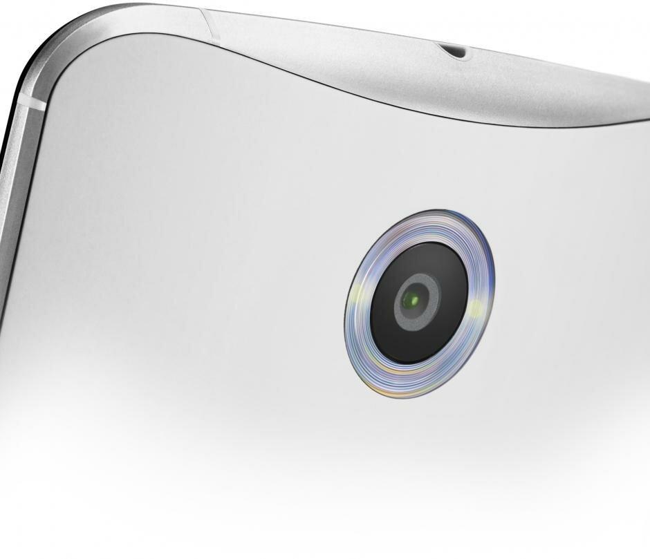 Nexus 6 или Nexus 5: Камера