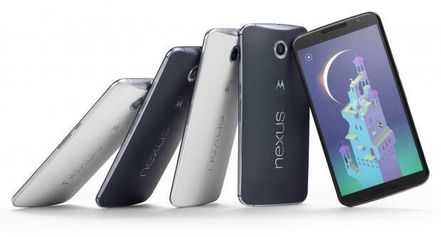 Nexus 6 или Nexus 5: Какой Смартфон Лучше?