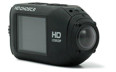 Лучшая Экшн Камера 2014 Года Drift HD Ghost