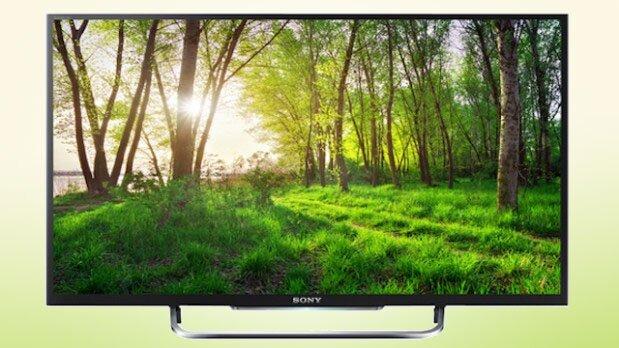 Sony KDL-55W829
