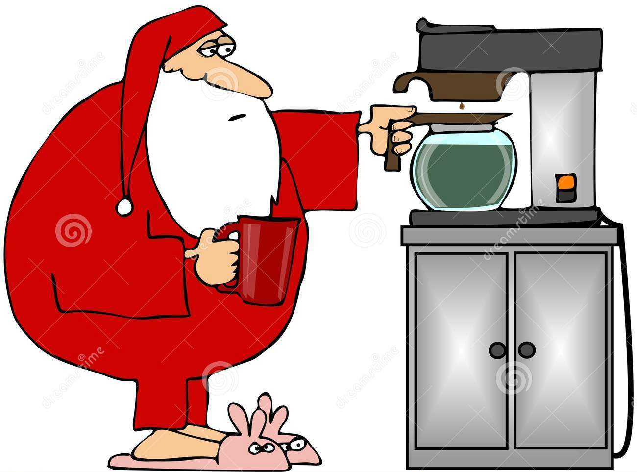 Кофемашина в подарок на Новый Год 2015