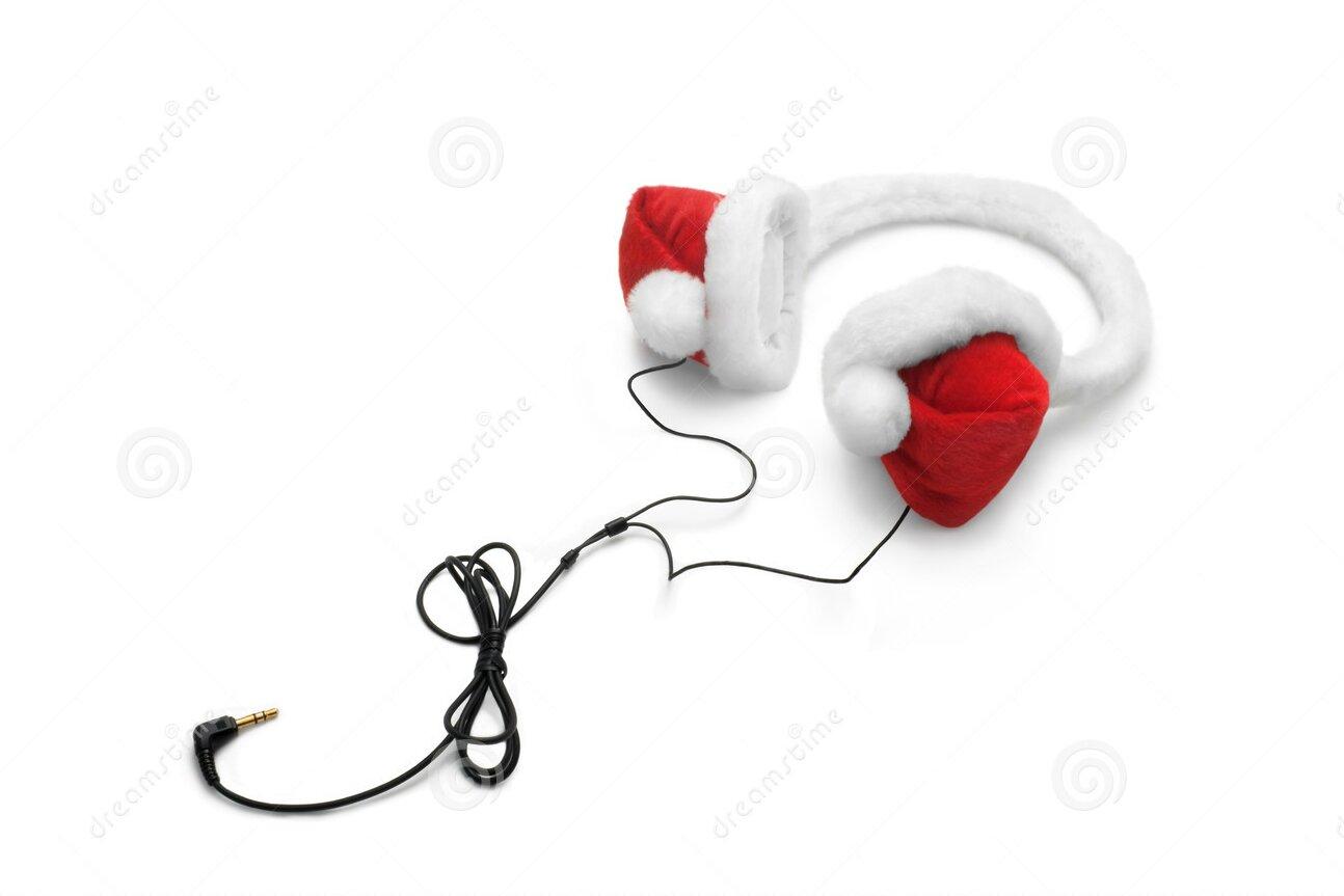 Наушники в подарок на Новый Год 2015