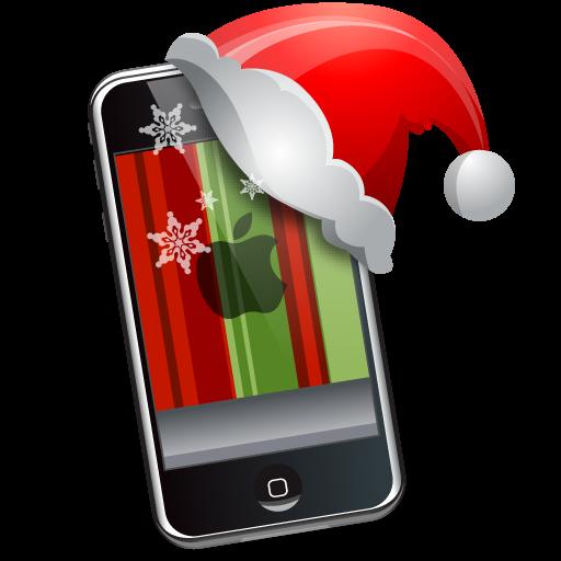 Смартфон в подарок на Новый Год 2015