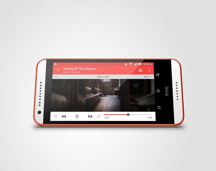 HTC Desire 620 отзывы
