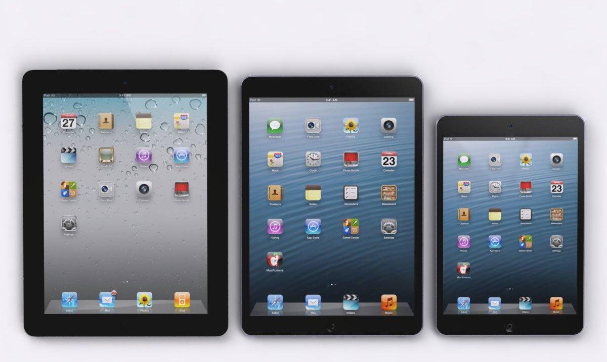 Новогодние предложения от компании Apple Express