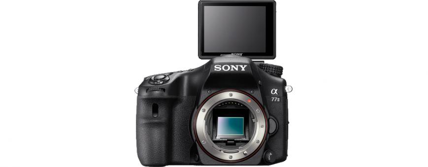 Фотоаппарат Sony Alpha A77 II