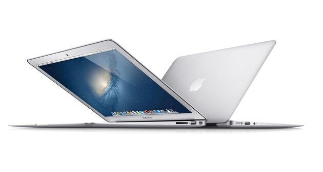 Ноутбук 13-дюймовый MacBook Air