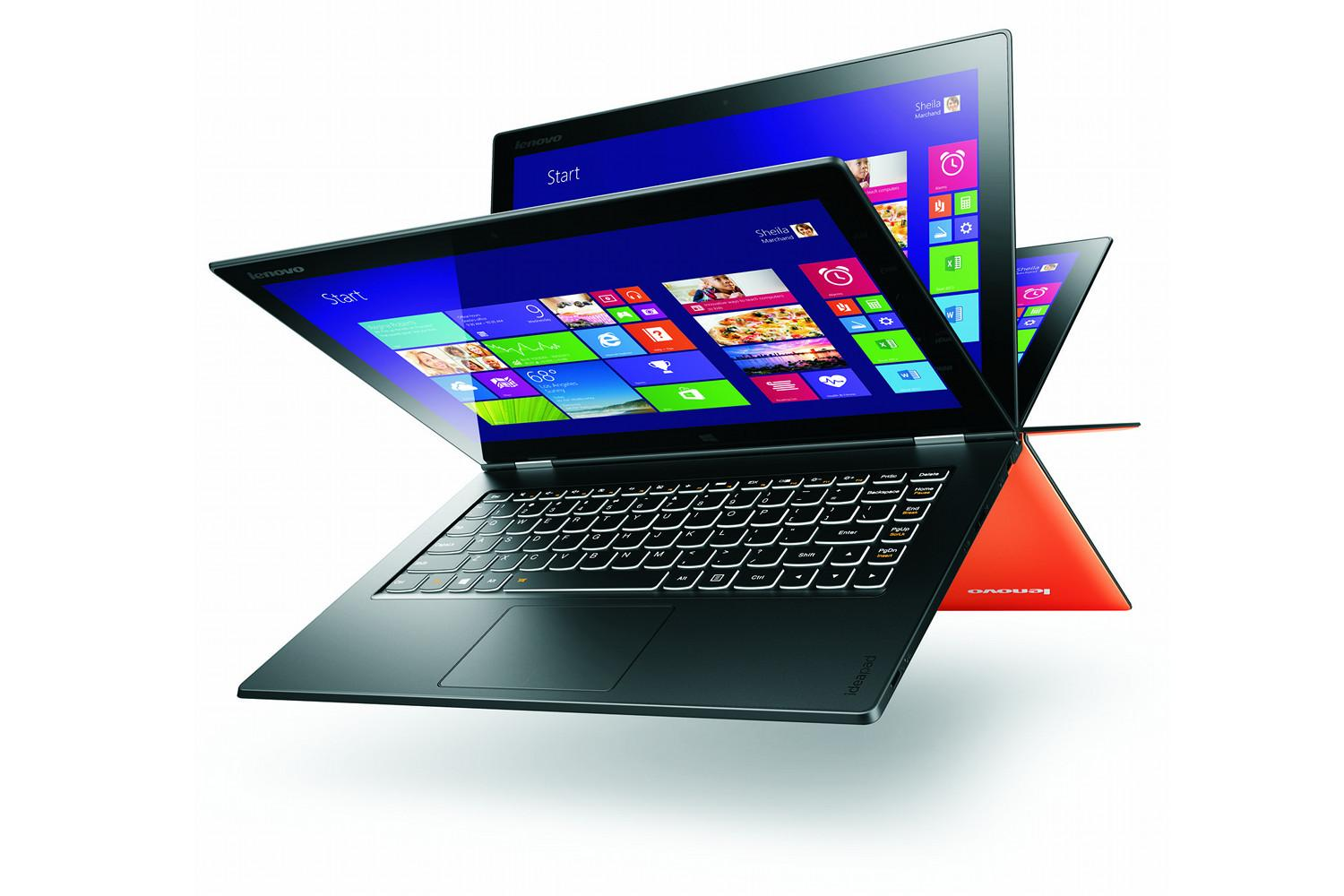 Ноутбук Lenovo ThinkPad Yoga
