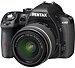 зеркальный фотоаппарат Pentax K50