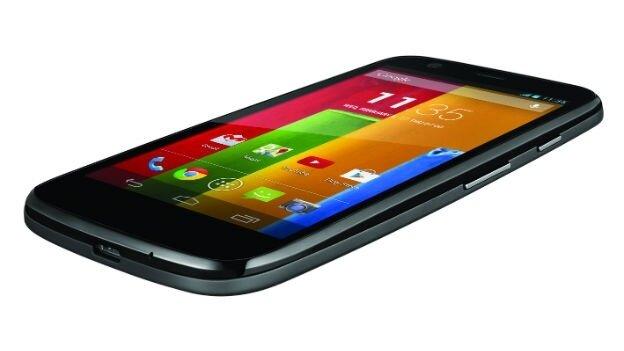 Смартфон на 2 Симки Motorola Moto G