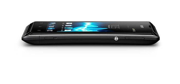 Смартфон на 2 Симки Sony Xperia E Dual