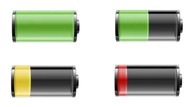 аккумуляторы смартфонов