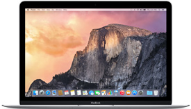 Apple MacBook 12-дюймовый (2015)
