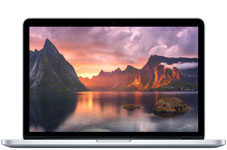 Apple MacBook Pro 13-дюймовый Retina (2014)
