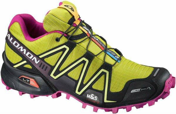 Кроссовки для бега по земле