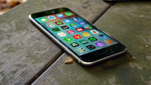 iPhone 7 - Экран