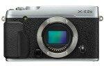 Предварительный обзор фотоаппарата Fujifilm Х-Е2S. По сравнению с моделью Х-Е2, в фотоаппарате Х-Е2S мало что изменилось: новинка даже не заслуживает отдельной секции «Что нового». В физическом плане, теперь модуль для […]