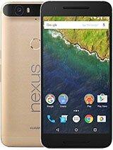 телефон Nexus 6P