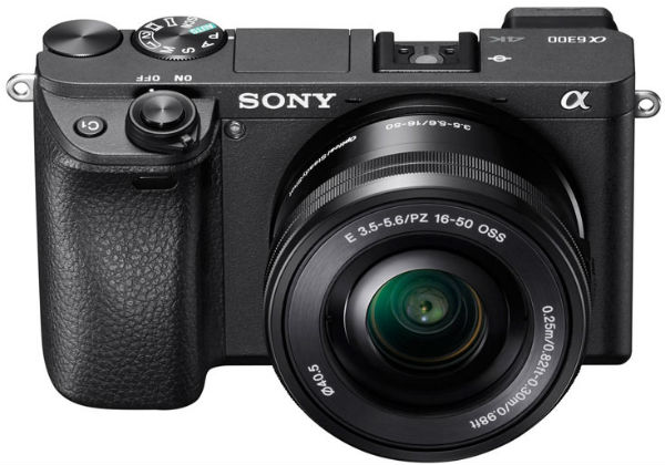 Sony А6300 обзор