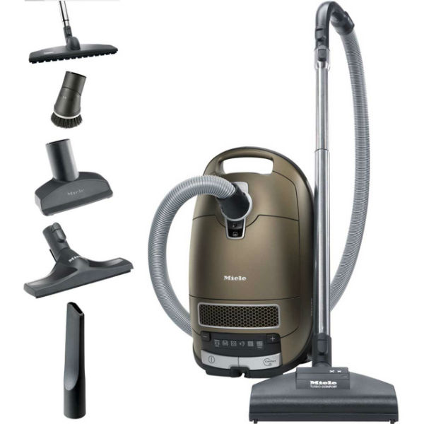 пылесос Miele Complete C3 Total Solution Allergy Powerline