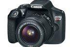 Для создания EOS Rebel T6 компания Canon модернизирует свою дешевую цифровую однообъективную зеркальную камеру модели начального уровня Т5, снабжая ее характеристиками, которые ставят ее в один ряд с фотоаппаратами более […]
