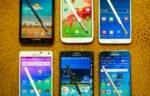 В этой заметке собраны все слухи касательно Galaxy Note 7. Цифра шесть слишком переоценена. Слухи, ходящие вокруг следующей модели Samsung Galaxy Note – «самсунговском» фаблете со стилусом для навигации и […]