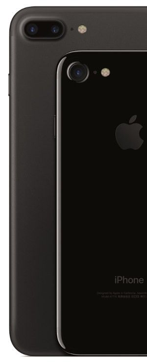 iPhone 7: Jet Black vs Black