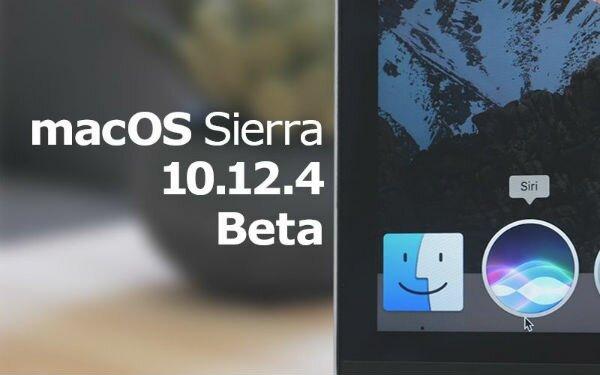 Обновление macOS 10.12.4 Добавит Только Night Shift Опцию