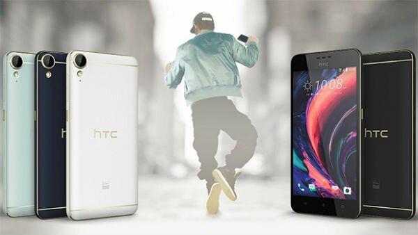 HTC U что нового