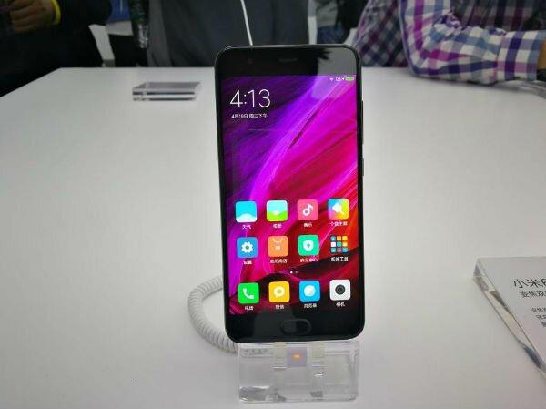 Xiaomi Mi 6 Обзор