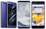 Что лучше Xiaomi Mi 6 или Samsung Galaxy S8 или OnePlus 3T? Мы провели детальное сравнение, трех флагманских смартфонов от ведущих мировых производителей. Компания Xiaomi представила свой новый флагманский смартфон […]