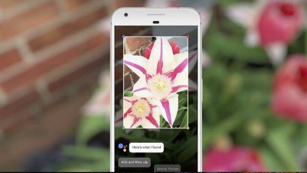 Google Lens - Что Это