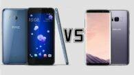 HTC U11 или Samsung Galaxy S8: подробное сравнение двух самых главных флагманов 2017 года. Смартфоны HTC U11 и Samsung Galaxy S8 – это лучший способ дать понять всему миру, что […]