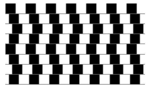 Параллельны ли эти линии